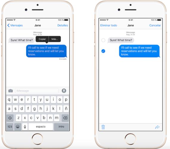 iMessage podría dar el salto a Android en esta WWDC 2016