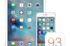 Las últimas Betas de iOS 9.3 y de El Capitan ya están en manos de los desarrolladores