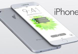 El iPhone 7 podría incluir un botón Home con Force Touch