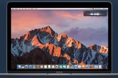 Apple desvela macOS Sierra