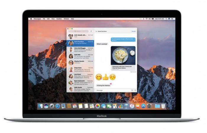 macOS compatibles