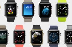Gruber cree que deberías perder toda esperanza de ver esferas de terceros en el Apple Watch
