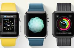 Apple promete que tu Apple Watch irá espectacularmente rápido con watchOS 3