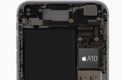 Apple pasa de Samsung no solo para la fabricación del SoC A10 sino también para el A11