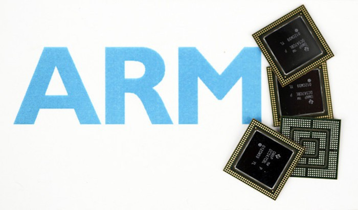 ARM, uno de los principales proveedores de chips para Apple, cambia de dueño