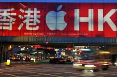 Los colectivos antiamericanos en China ponen a Apple en su punto de mira