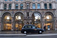 El Brexit afectará a las ventas de Apple en Reino Unido y les obligará a subir los precios de sus productos