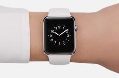 Con watchOS 3 el Apple Watch te dará la hora incluso sin que tengas que mirarlo