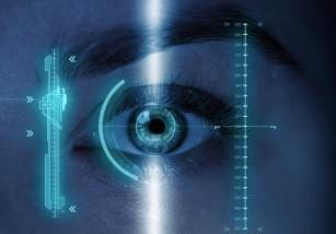 Apple estaría trabajando para incluir un scanner de iris en el iPhone en un par de años