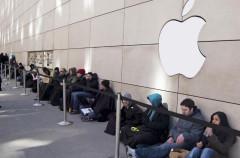 """La demanda esperada del iPhone 7 es alta aun tratándose de una actualización """"Light"""""""