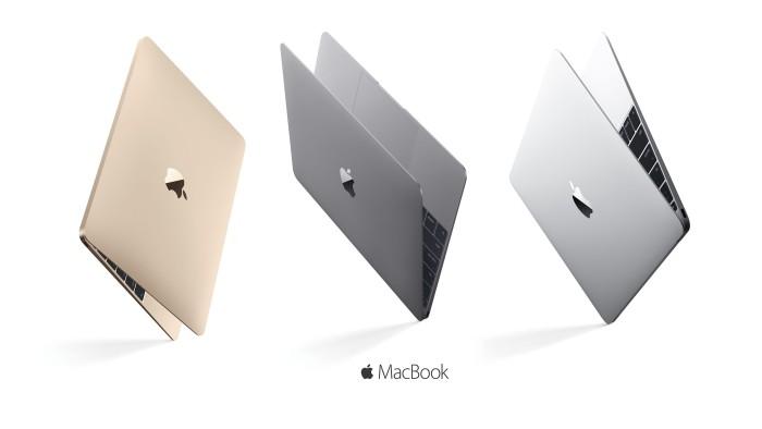 MacBook gama