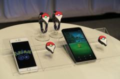 Pokemon GO encumbra a Nintendo en los smartphones