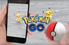 Pokémon Go se actualiza para dar respuesta a las quejas relacionadas con la privacidad de las cuentas de Google