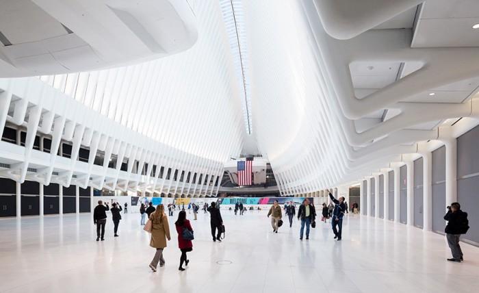 WTC Transportation Hub_1