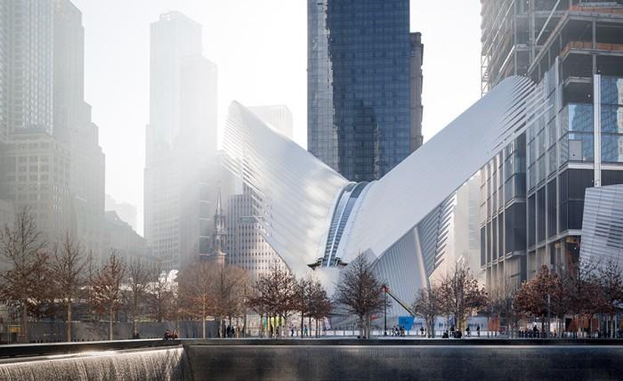 WTC Transportation Hub_2
