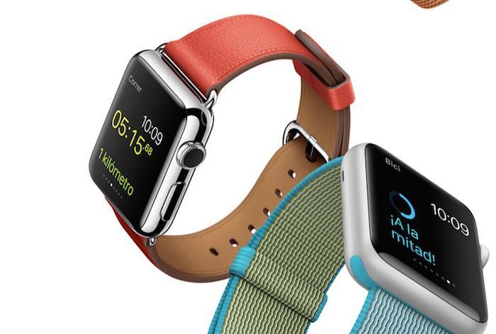 Apple ya prepara un nuevo Apple Watch para este otoño