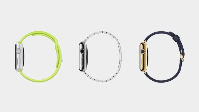 El Apple Watch 2 podría ser algo más delgado y ligero gracias al nuevo cristal de su pantalla