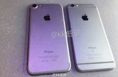Un nuevo vídeo nos muestra las diferencias del iPhone 7 respecto al iPhone 6s