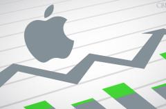 Las acciones de Apple suben en vísperas de los resultados del último trimestre fiscal
