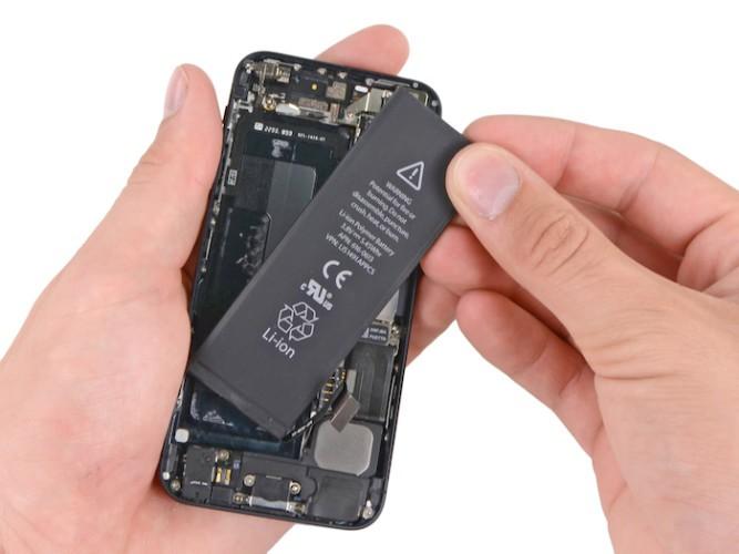 Apple se enfrenta a una nueva demanda por patentes relacionadas con su batería