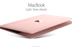 Demandan a Apple por el uso del carrusel en su web