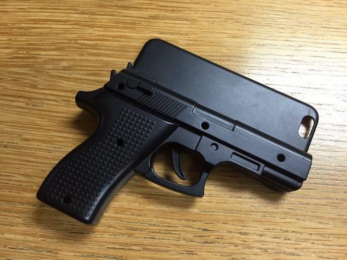 funda pistola