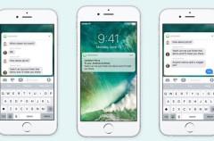 ¡OJO! Si tienes la beta de iOS 10 instalada cualquiera puede contestar y leer tus mensajes