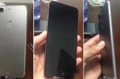 El iPhone 7 Plus también se deja ver antes de tiempo