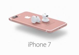 El iPhone 7 podría presentarse la semana del 12 de Septiembre