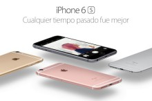 El iPhone ya no es suficiente, pero algo se está moviendo