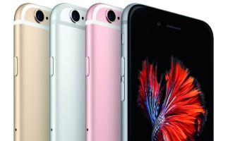 """¿Se equivoca Apple si el iPhone 7 es una renovación """"Light""""? Las encuestas dicen que sí"""