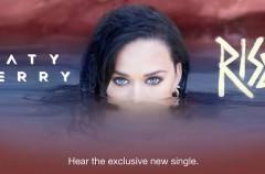 Apple Music estrena en exclusiva el himno de Katy Perry para los Juegos Olímpicos de Río