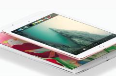 El iPad y los servicios, los únicos puntos positivos de la Q3 de Apple