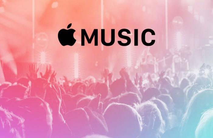 Apple Music Israel