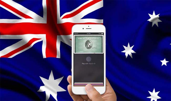 Apple Pay Australia