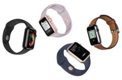 El Apple Watch 2 vendrá a finales de año con GPS, barómetro, nuevo procesador y más batería