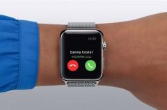 El Apple Watch 2 no incluirá conectividad móvil por el excesivo consumo de batería