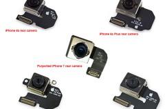 El iPhone 7 tendrá una cámara con estabilizador de imagen óptico