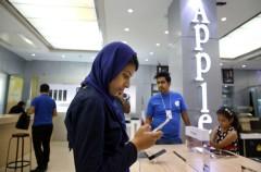 Irán permitirá la importación del iPhone para evitar el contrabando