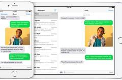 Lo expertos recomiendan a Apple mejorar la seguridad de Mensajes