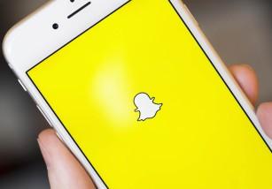 Apple estaría preparando su propio Snapchat para 2017