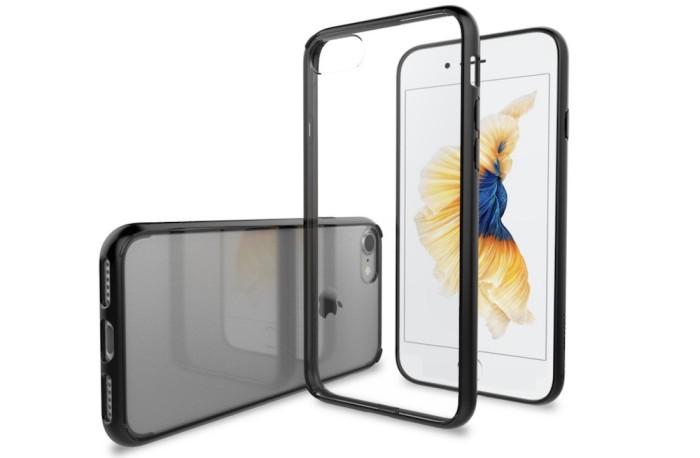 Spigen se adelanta a la presentación del iPhone 7 y pone ya a la venta sus nuevas fundas