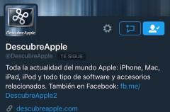 Twitter lanza el modo nocturno en la app para iOS