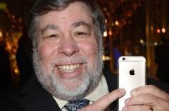 Steve Wozniak critica la desaparición del jack para auriculares en el iPhone 7