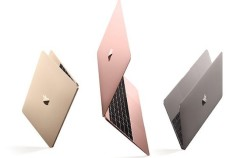 El nuevo MacBook, figura clave en el resurgir de los portátiles de Apple