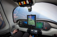 El iPad se ha convertido en una herramienta clave para disminuir los accidentes en la aviación particular