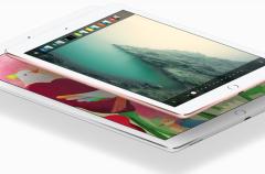 Una nueva versión de 10,5 pulgadas y un revolucionario modelo con pantalla OLED son el futuro del iPad