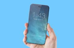 El iPhone dirá adiós al botón Home en 2017