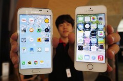 La tendencia al smartphone barato perjudica seriamente las ventas del iPhone en China