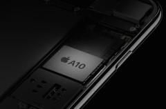 El iPhone 7 Plus viene con 3GB de RAM y el rendimiento del A10 Fusion asusta